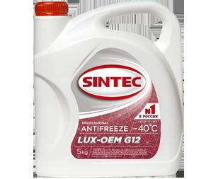 SINTEC LUX G12